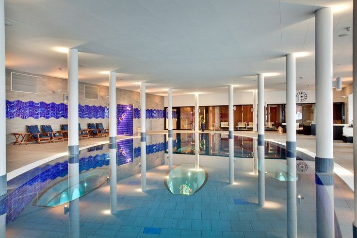 The Best Spas in Sweden for Swedish Massage