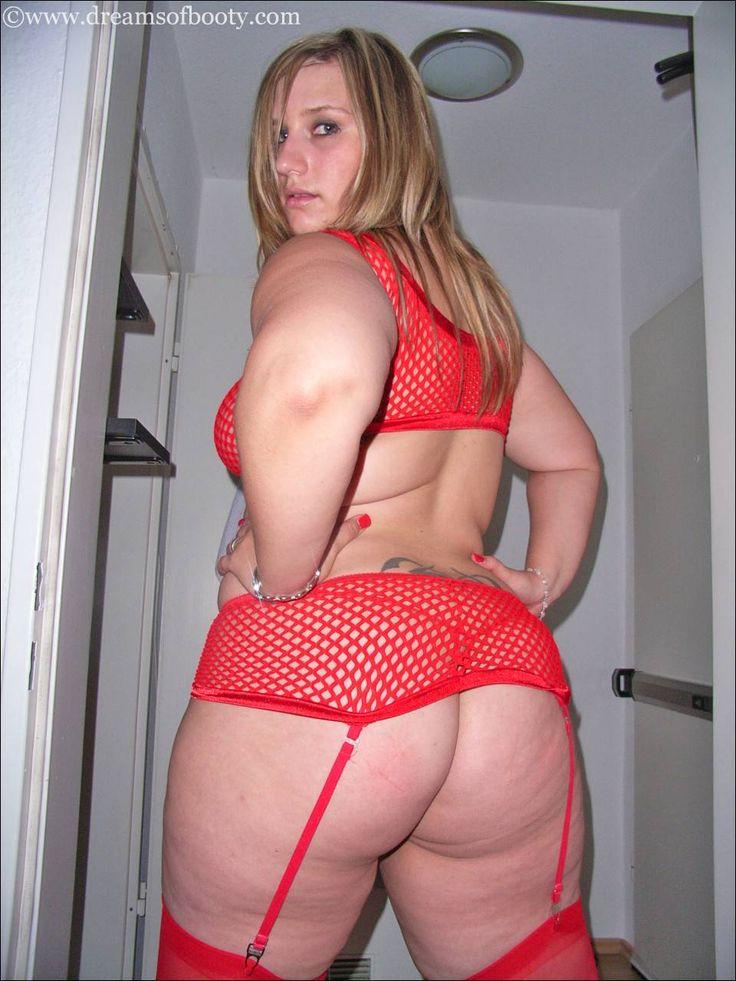Sexy Big Booty Girls