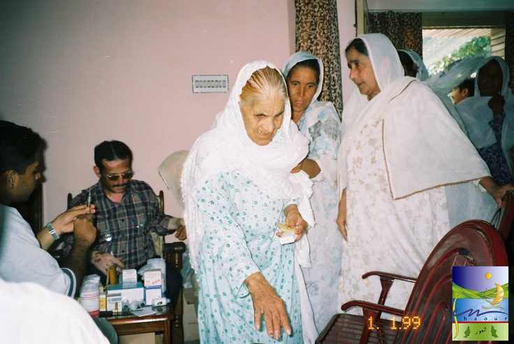 Free medical camp by Shaour (NGO). 2003. Pakistan.: Free Medical, Medical Camps
