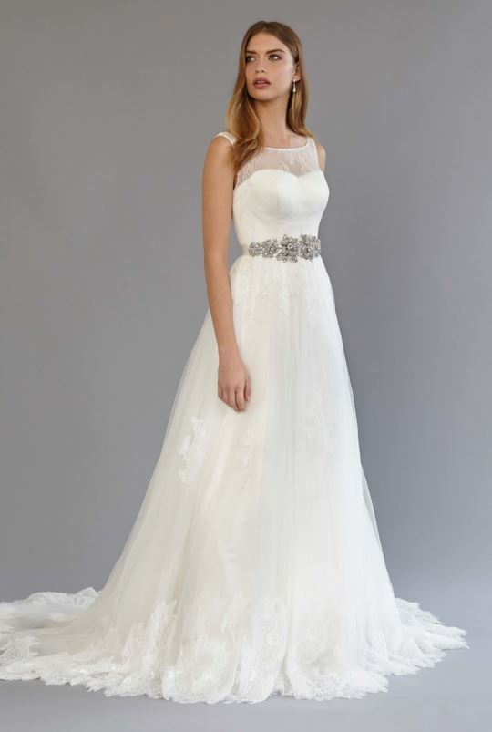 Mariana Hardwick Lilly Available exclusively at Penrith Bridal Centre