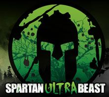 Spartan ULTRA Beast....all spartan races are baptized in mud, the ultra beast is an exorcism.