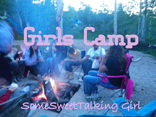 LDS Young Women Girls Camp- Some skit ideas: Talking Girl, Sweet Talking, Camp Skits, Skit Idea, Camps, Camp Idea, Bad