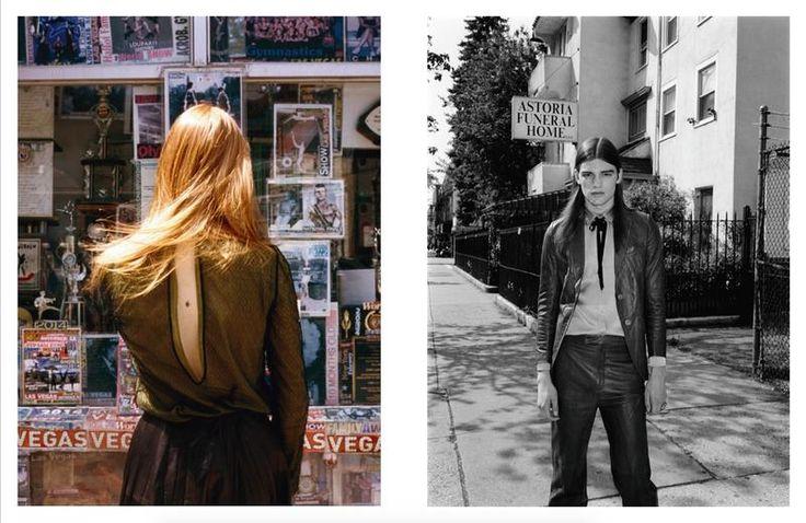 Gucci (Heroine Magazine)