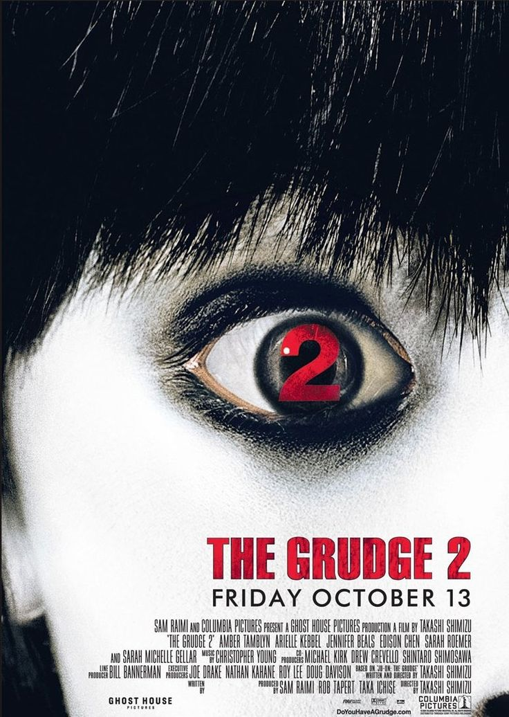The Grudge 2 - Review: The Grudge 2 (2006) is a 1h 42-min PG-13 American supernatural thriller horror film that is a sequel… #Movies #Movie