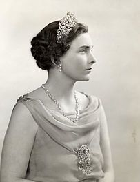 Princess Alice, Duchess of Gloucester, (Dec 25 1901 – Oct 29 2004) was the wife of Prince Henry, Duke of Gloucester, third son of George V and Mary of Teck. Lady Alice Montagu Douglas Scott was born into wealth and privilege as the daughter of the 7th Duke of Buccleuch & Queensberry. She was a free spirit whose independence and thirst for adventure set her apart from her courtly peers, but who channeled those energies into her royal working life and helped give the Royal Family a friendly…