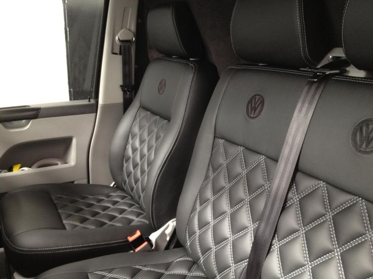 My new Samoa Red T5 Facelift. - Page 2 - VW T4 Forum - VW ...