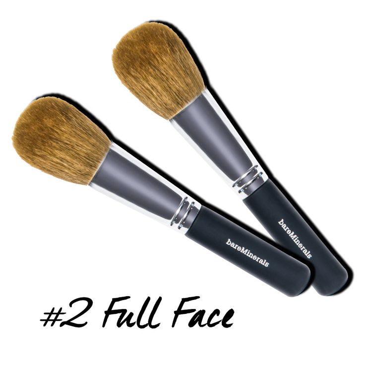 Purchase bare escentuals flawless facial brush 2