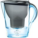 Brita Marella Cool Water Filter Jug - Graphite Enjoy purified, filtered water with the Marella Cool Water Filter Jug from BRITA. The Marella model comprises a translucent body that gives the water inside a glistening quality, whilst delivering the http://www.MightGet.com/january-2017-11/brita-marella-cool-water-filter-jug--graphite.asp
