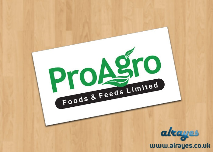ProAgro Logo http://goo.gl/UOhCM