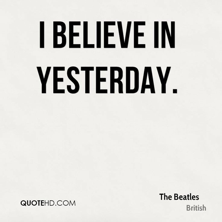 Best Quotes From The Beatles: DAY JOURNEY Images On