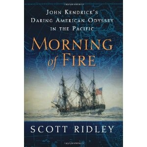 The 7 best vancouver images on pinterest vancouver kindle and morning of fire john kendricks daring american odyssey in the pacific hardcover http fandeluxe Images