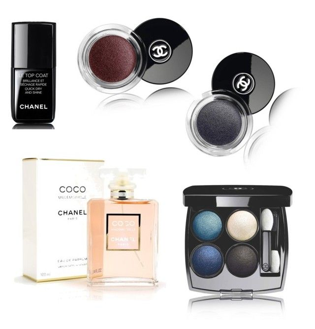 """Untitled #23"" by alyimalyi on Polyvore featuring beauty and Chanel"