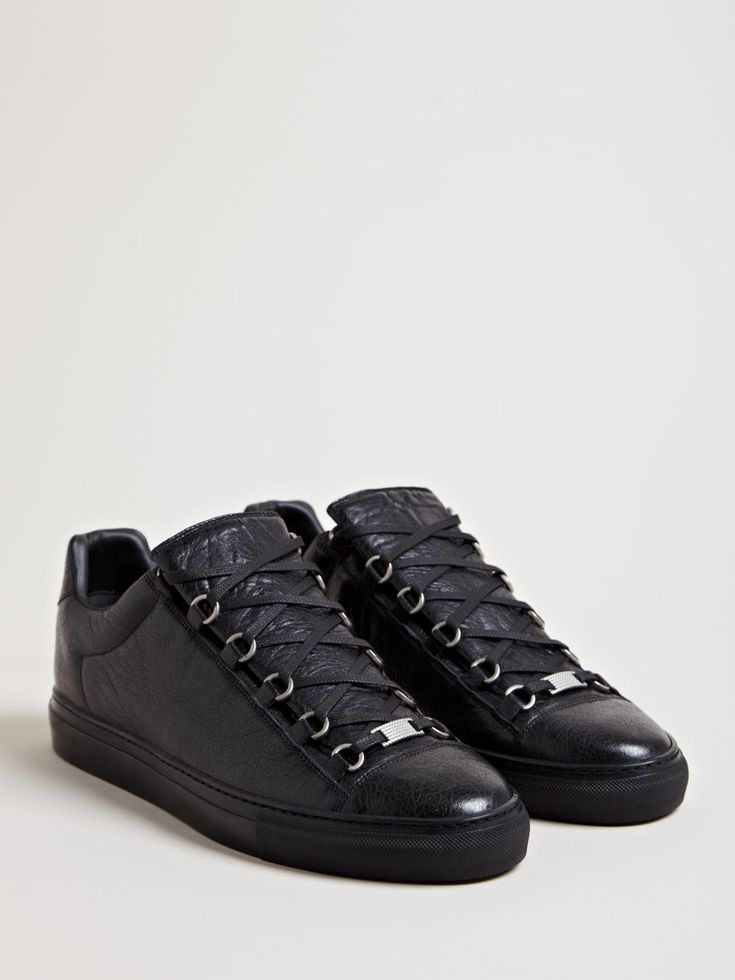 Balenciaga Men's Arena Trainers