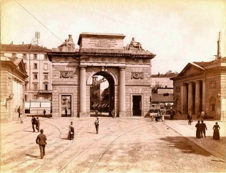 tourism in italy in the 19th century essay View greek communities in italy (16th 19th century) research papers on academiaedu for free.