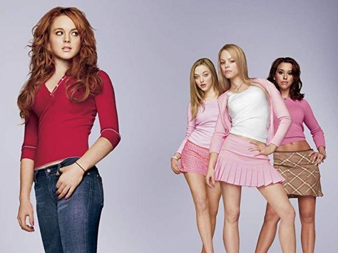 Lindsay Lohan Insiste En Rodar La Secuela De Chicas Pesadas Parentesis Chicas Lindsay Lohan Mean Girls
