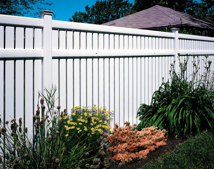 89 best Fence pics images on Pinterest | Fences, Fence design and ...