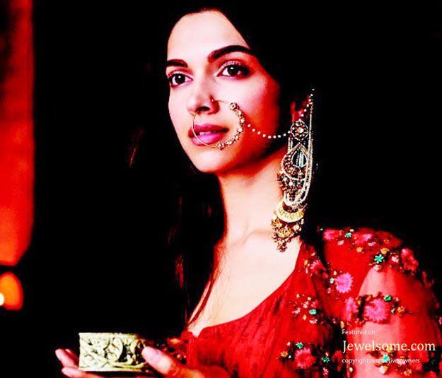 Bridal jewellery designs #jewelry #celebrity