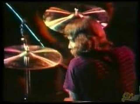 Green River - Creedence Clearwater Revival - YouTube