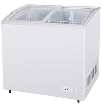 #Turbo Air Ice #Cream Merchandising Freezers combine an efficient CFC free R-404A refrigeration system with high-density polyurethane insulation. They also have c...