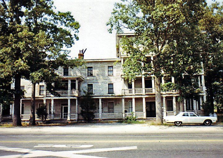 The Old Hotel On Mountain Road In Glen Allen Va My Hometown History Pinterest Mountains