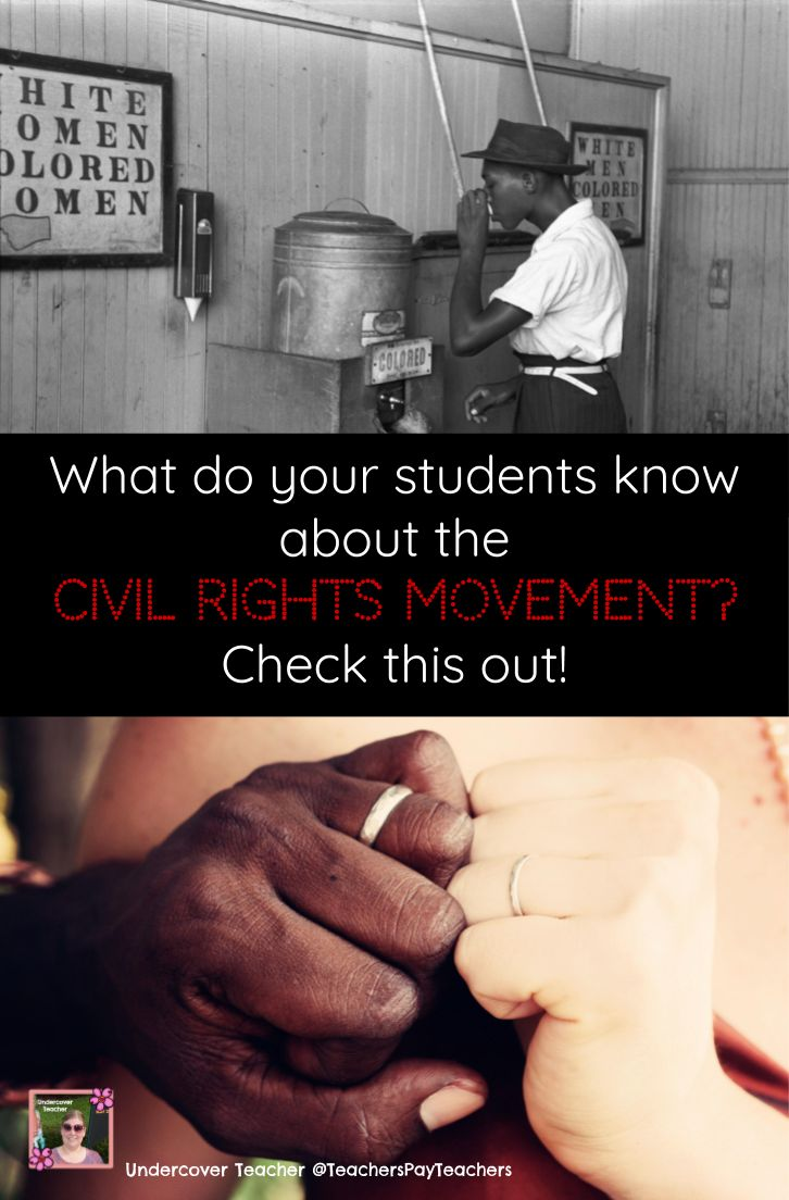 Civil Rights Close Reading Passages With Higher Order Comprehension Questions Plus Mini Posters On Clos Reading Passages Close Reading Passages Close Reading [ 1104 x 726 Pixel ]