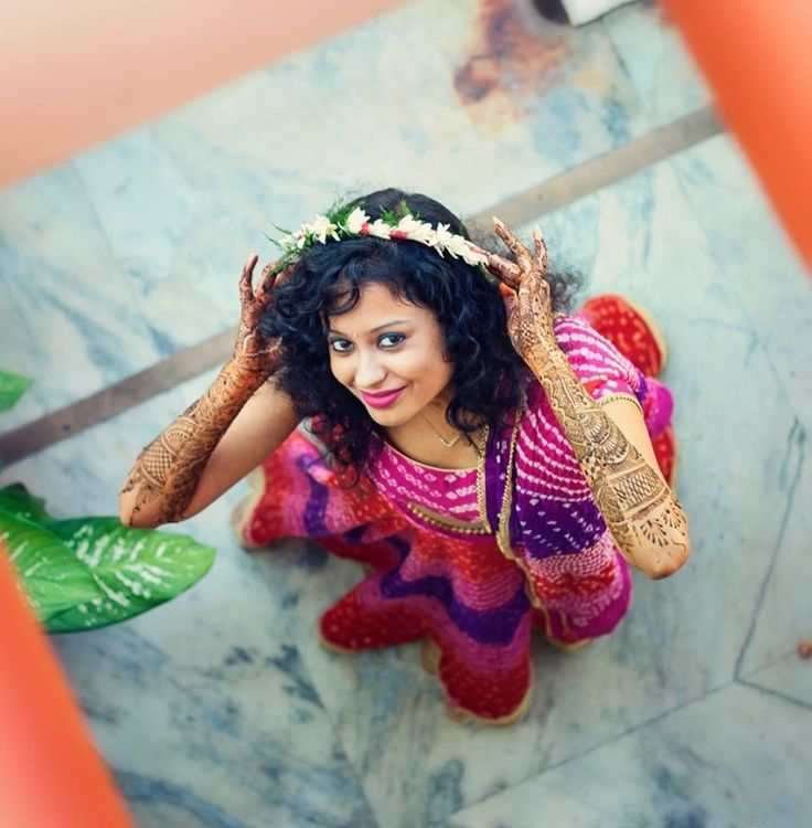 ❣️Pretty woman! Photo by Truvision, Bhopal #weddingnet #wedding #india #indian #indianwedding #weddingdresses #mehendi #ceremony #realwedding #lehenga #lehengacholi #choli #lehengawedding #lehengasaree #saree #bridalsaree #weddingsaree #indianweddingoutfits #outfits #backdrops #groom #wear #groomwear #sherwani #groomsmen #bridesmaids #prewedding #photoshoot #photoset #details #sweet #cute #gorgeous #fabulous #jewels #rings #tikka #earrings #sets #lehnga