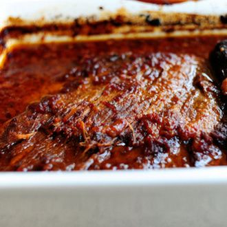 Braised Beef Brisket | The Pioneer Woman