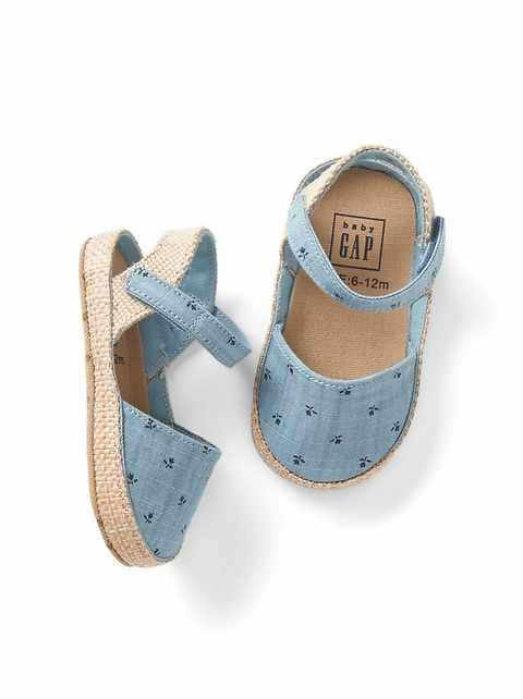 Baby Clothing: Baby Girl Clothing: shoes & accessories | Gap