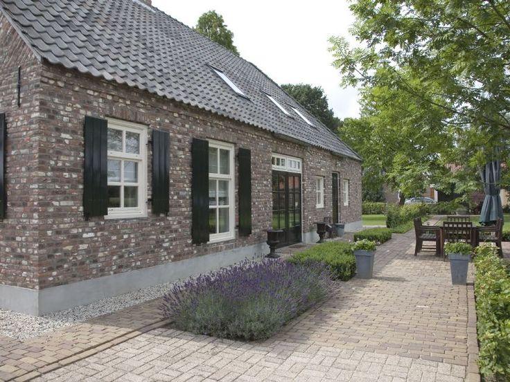 Houten Wandpanelen Slaapkamer : ... Traditionele Huizen op Pinterest ...