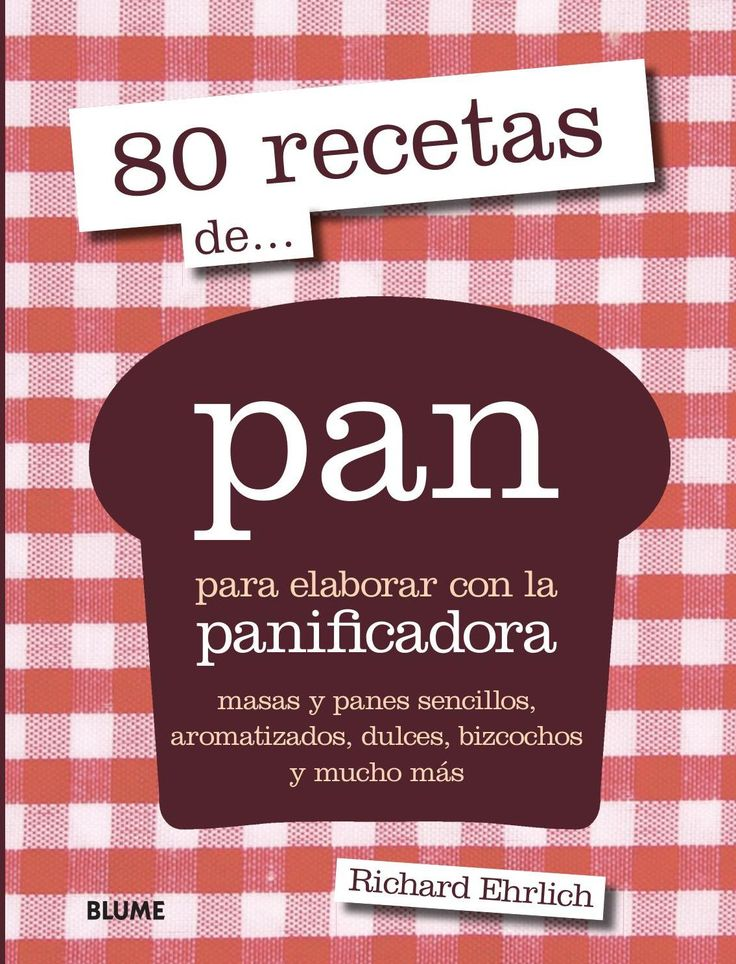 #ClippedOnIssuu from 80 recetas de... pan