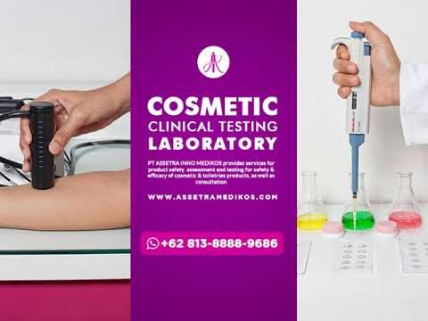 kosmetik terbaik untuk wajah, pelayanan laboratorium, jasa ...