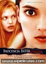 'Inocencia Interrumpida, película completa en español latino,' es un film basada en hechos reales que trata de la historia de Susanna Kaysen, unachica...