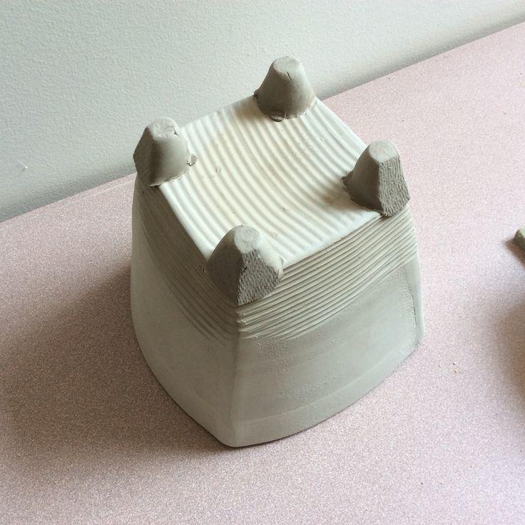 206 best töpfern images on Pinterest | Ceramic pottery, Pottery ...