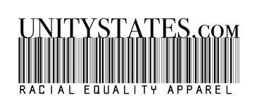 racial equality apparel