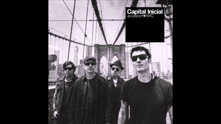 Vamos Comemorar (Acústico NYC) - Capital Inicial