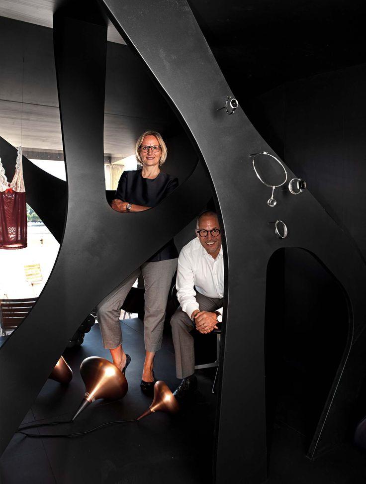 Viola Sky (by House of Brands) - Karin Adcock and Bert van der Velde