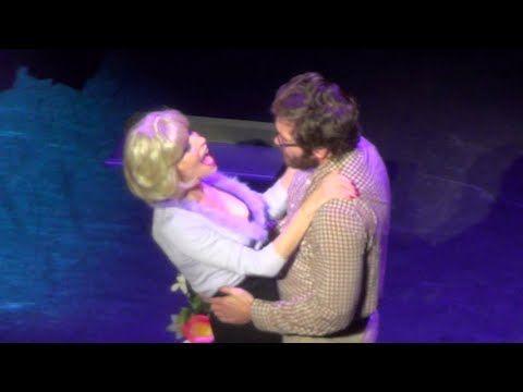 Suddenly, Seymour - Ellen Greene & Jake Gyllenhaal - Little Shop - Encores! Off-Center - YouTube