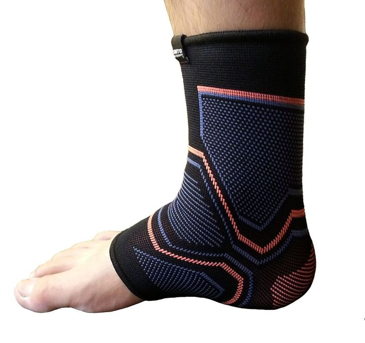 25 Best Ideas About Ankle Compression Sleeve On Pinterest