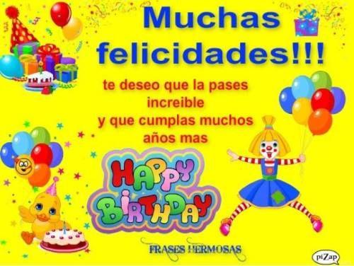 Mensajes De Cumpleaños Para Descargar |Postales de Saludos Feliz http://enviarpostales.net/imagenes/mensajes-de-cumpleanos-para-descargar-postales-de-saludos-feliz-228/ felizcumple feliz cumple feliz cumpleaños felicidades hoy es tu dia