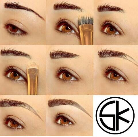 118 best eyebrow shaping images on Pinterest