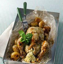 Το πιο εντυπωσιακό-απλό ακόμα και για αρχάριους-φαγητό που θα εντυπωσιάσει σε κάθε τραπέζι σας