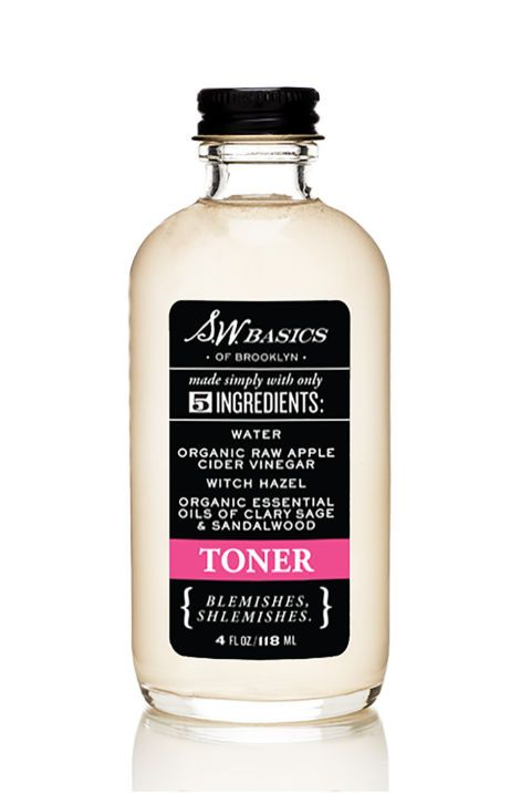 S.W. Basics Toner. Shop it and 32 other best natural beauty products on the market.