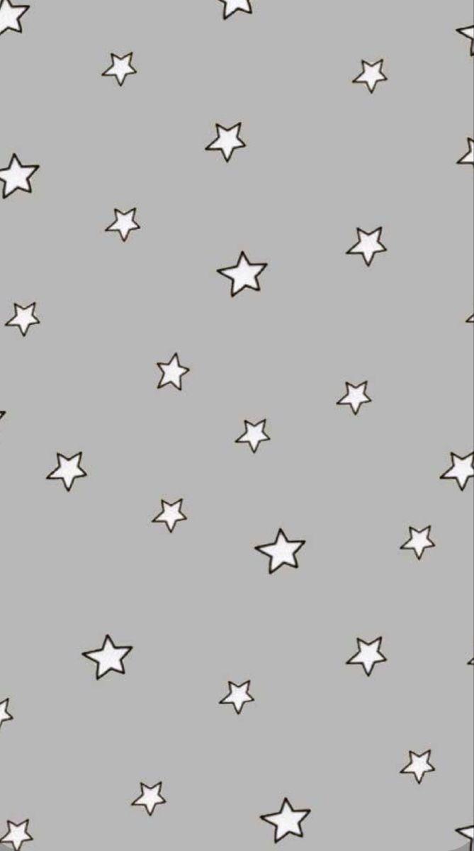 Grey Star Aesthetic Wallpaper Cute Food Wallpaper Simple Wallpapers Food Wallpaper
