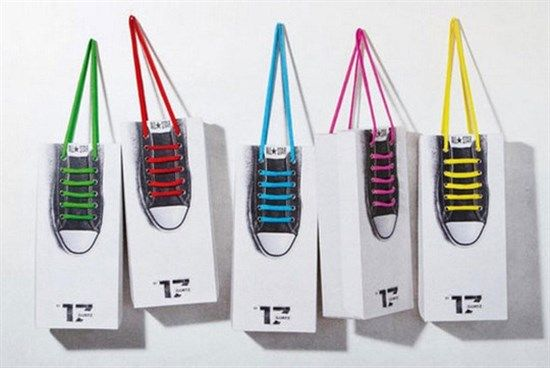 Inspirational Trend of Packaging Designs