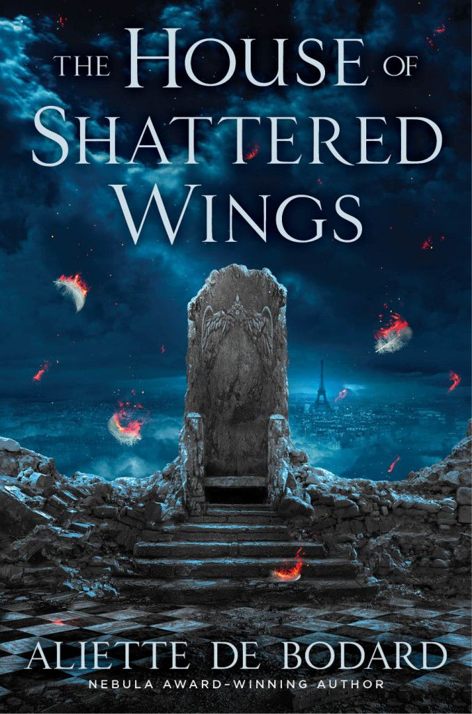255 best books i want to read images on pinterest book lists your five book guide to getting into paranormal fantasy fandeluxe Gallery