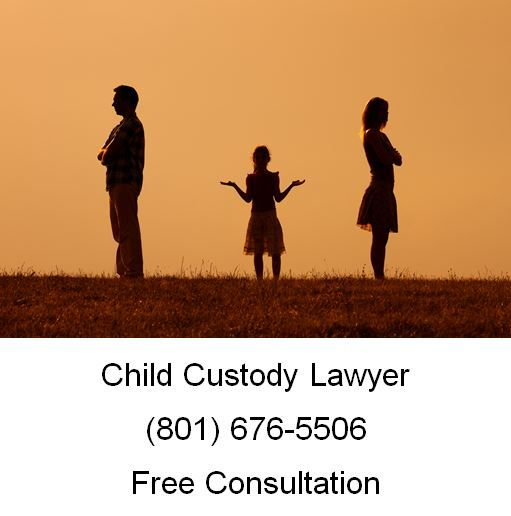 Child Custody and Spousal Support