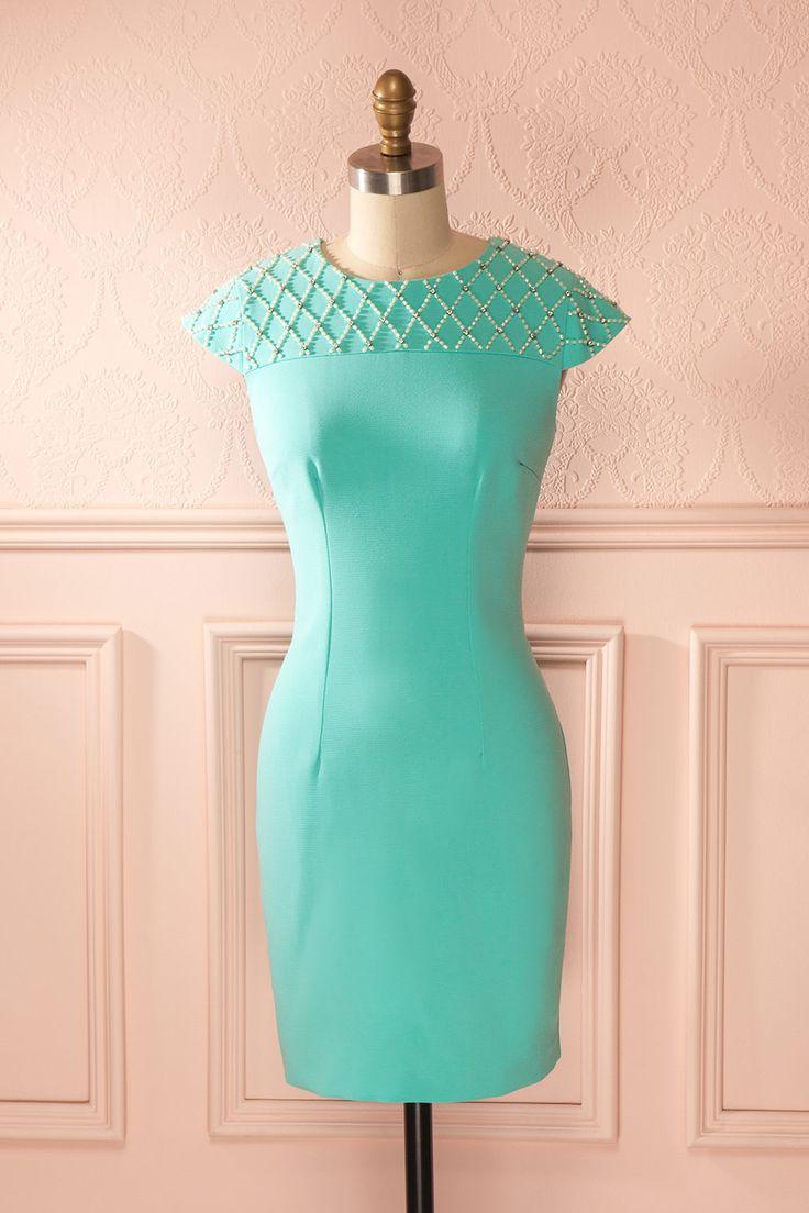 merlyn wave mode pinterest robe lagon bleu et cosmopolitain. Black Bedroom Furniture Sets. Home Design Ideas