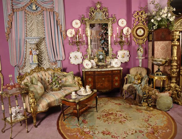Irish Acres Offers Fine French Antique Furniture, Porcelains And Lighting
