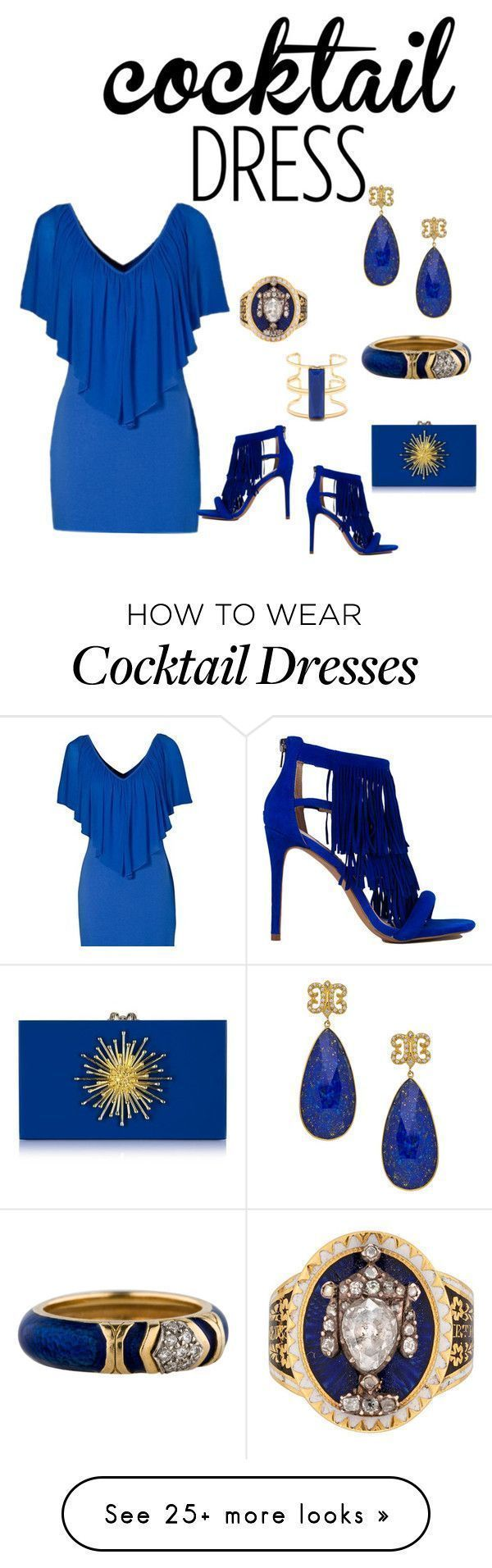 """""""Drinks on him"""" by lisaaucointarantino on Polyvore featuring Steve Madden, Charlotte Olympia and KiraKira #charlotteolympiaheelsoutfit #charlotteolympiaheelsdresses"""