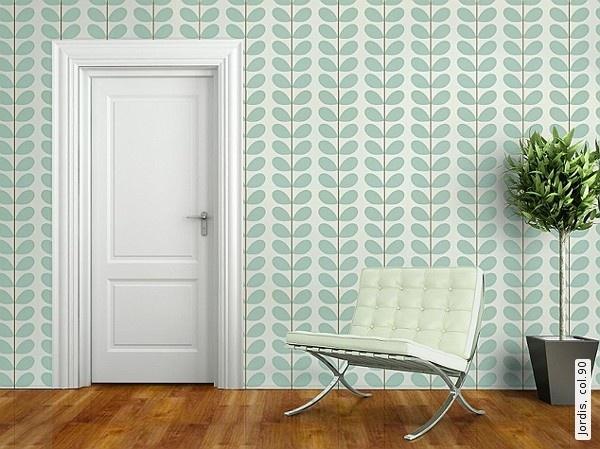 8 best wände images on Pinterest Wall murals, Dandelions and Murals - abwaschbare tapete küche